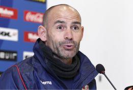 "Paco Jémez: ""Si Cristiano tiene molestias, que descanse"""