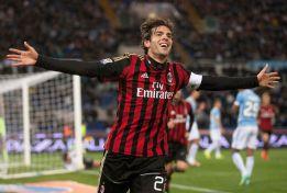 Galliani confirma que Kaká podrá irse si no hay Champions