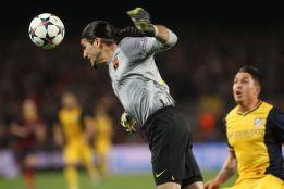 """Pinto: """"¿Que cómo vi el gol de Diego? Con los ojos"""""""