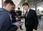 Sahin vuelve al Bernabéu pero aún pertenece al Real Madrid