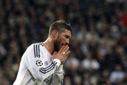 "Ramos: ""Casi me mojaría; si no ganamos en Anoeta, adiós Liga"""