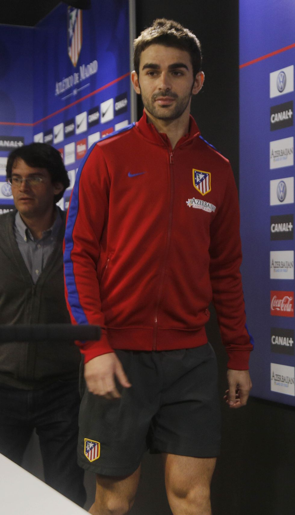 """""""El 1-1 es bueno, pero sabemos de lo que es capaz el Barcelona"""""""