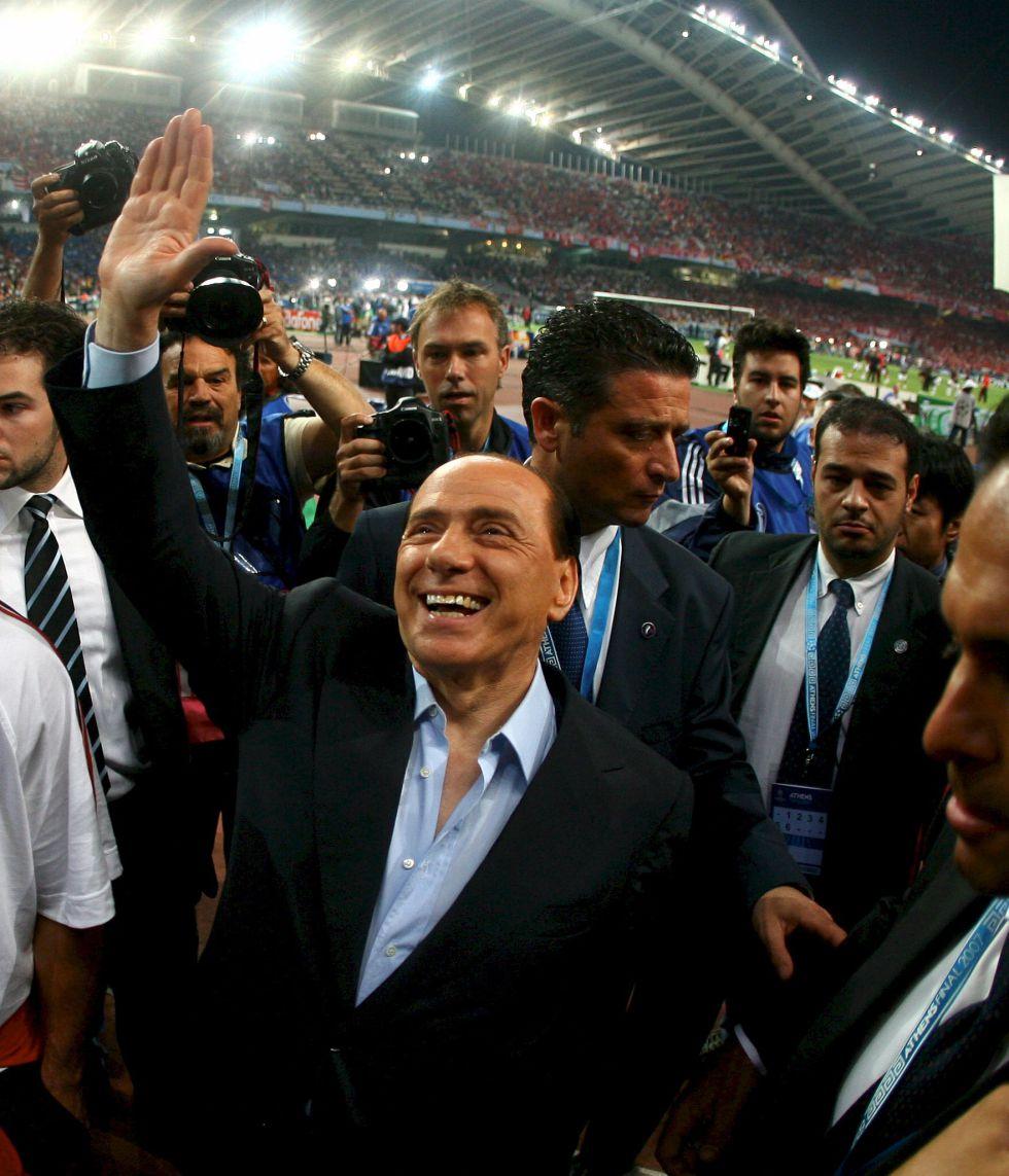 Peter Lim hace una oferta para comprar el Milán de Berlusconi