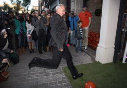"""Cruyff: """"Martino es bueno pero en el Barça no manda el técnico"""""""