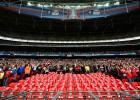 Homenaje a las víctimas de Hillsborough en la FA Cup