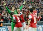 Fabianski lleva al Arsenal hasta la final de la FA Cup