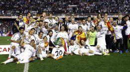 Bale es el rey de la Copa