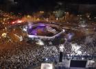 La celebración madridista se salda con 47 heridos leves