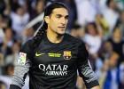 Pinto dice a sus compañeros que deja el Barça, según Sport