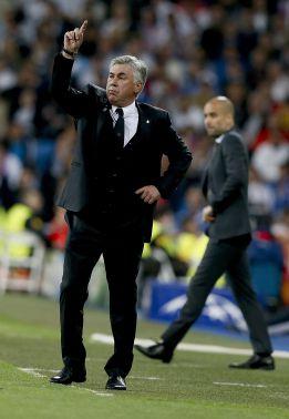 """""""Sin Bale y con Cristiano al 50% no es fácil hacerlo así de bien"""""""