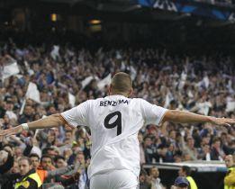 """Benzema: """"Nos funcionó la táctica, pudimos marcar más..."""""""