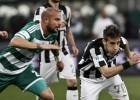El Panathinaikos arrebata al PAOK la Copa de Grecia