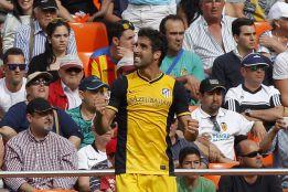 Raúl García: 'Lo importante es que mis goles sirven para ganar'