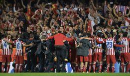 Glorioso Atlético, derbi histórico