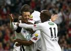 El Guingamp vuelve a ganar al Rennes en una final de Copa