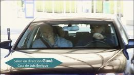 El Barça se ve con Luis Enrique a una semana del Celta-Madrid