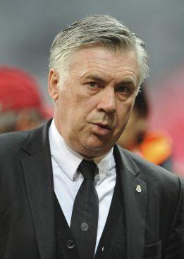 Ancelotti renuncia a 18 millones del United, según El Confidencial
