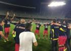El Steaua gana la Liga rumana