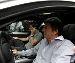 El Barcelona pretendió vender a Leo Messi y darle una parte