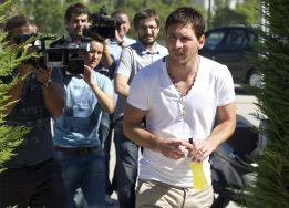 Messi: 'Se han dicho muchas barbaridades, casi todas mentira'