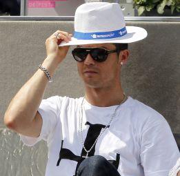 Cristiano juega el sábado para sellar la Bota de Oro de este año