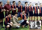 Entrenadores del Barcelona que han conseguido la Copa de la Liga desde 1929