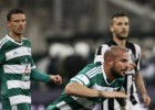 El Panathinaikos, posible rival del Athletic en la Champions