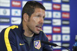 """""""Me gusta demostrar que lo que hace este Atlético es posible"""""""