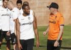 Keita no podrá despedirse de Mestalla por lesión