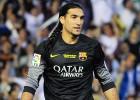 Pinto quiere salir esta tarde del Camp Nou por la puerta grande