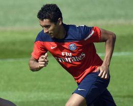 El traspaso de Marquinhos al Barça: 20 millones más Alves