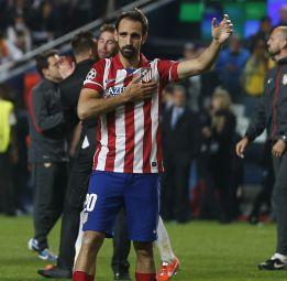 Juanfran rechaza al Arsenal por segunda vez en tan solo un año