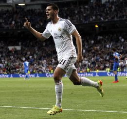 Sky: la Juventus negociará el lunes con el Real Madrid por Morata