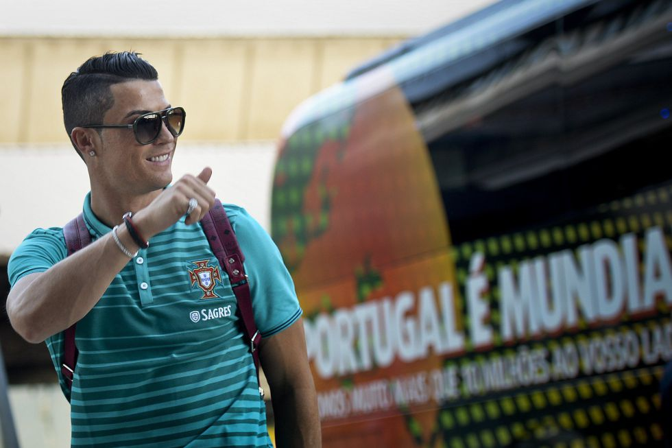"""Joao Pinto: """"Esperamos que Cristiano esté al 100%"""""""