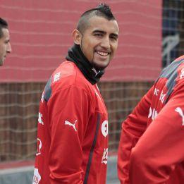 El club centra su objetivo en la media: sólo pretende a Vidal