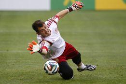 El Arsenal quiere a Iker Casillas