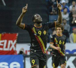 """Lukaku: """"El Chelsea fichará un delantero y yo quiero jugar"""""""