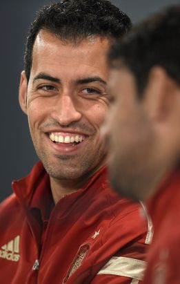 """""""No creo que Xavi piense que va a ser su último campeonato"""""""