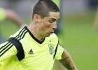 """Fernando Torres advierte: """"Cuidado con Chile"""""""