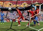 España se enfrenta a un problema: tiene poco gol