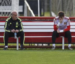 Casillas paga la inactividad: sólo jugó 1.994 minutos con el Madrid