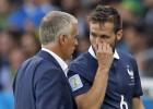 Cabaye no entrena y el médico francés tranquiliza: