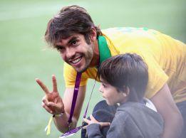 Kaká ficha por Orlando City e irá cedido al Milán o al Sao Paulo