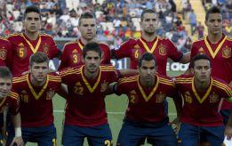 La afición pide a Isco, Jesé, Carvajal, Deulofeu y Thiago