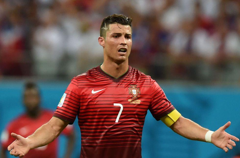 """""""Era una ilusión ficticia que Portugal ganara el Mundial"""""""