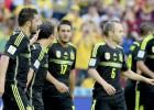Más de 5 millones vieron la victoria ante Australia