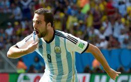 Argentina, dime qué se siente
