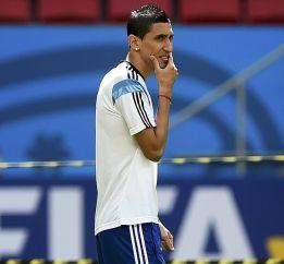 El Manchester United y el PSG ofrecen 60 millones por Di María