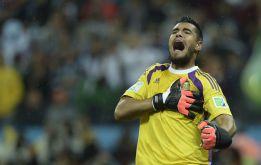 """Romero: """"Va por todos los que calentaron los estadios de Brasil"""""""