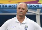 """Scolari no se marcha: """"Dejo mi cargo a disposición de la CBF"""""""